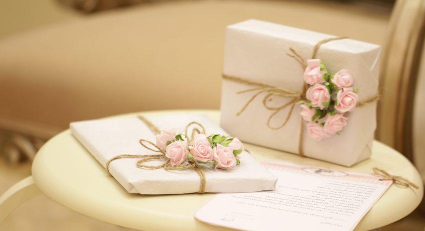 6 Creative Wedding Gift Ideas Ashleigh Rich